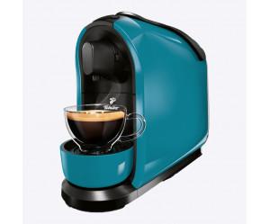Roční předplatné Naše krásná zahrada + kávovar Tchibo Pure Petrol